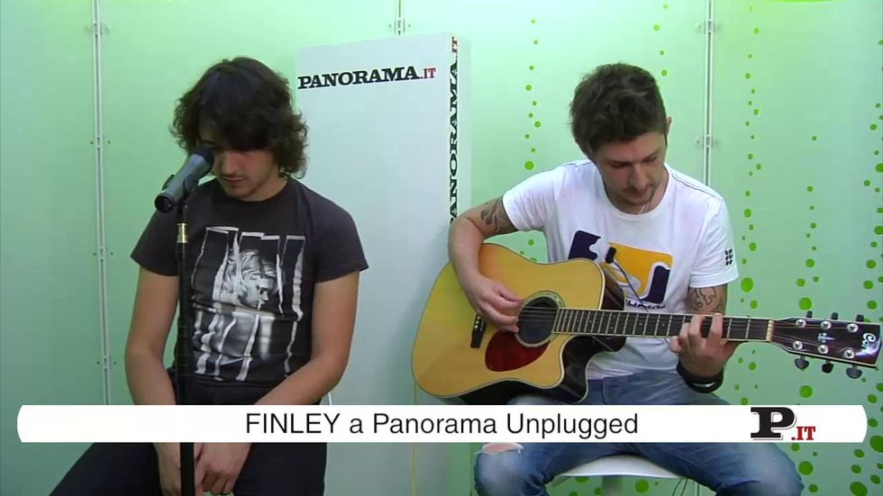 Finley a Panorama Unplugged -  video