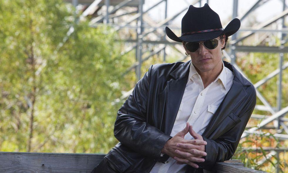 Killer Joe, Matthew McConaughey sicario seducente - Video in anteprima