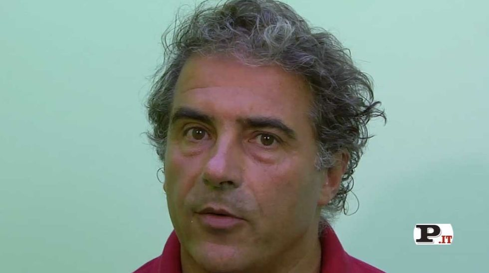 Il vicedirettore Maurizio Tortorella presenta in numero di Panorama in edicola il 23 agosto