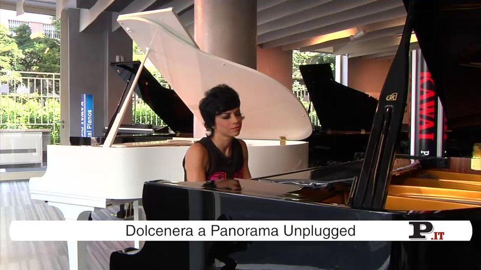 Dolcenera a Panorama Unplugged - video