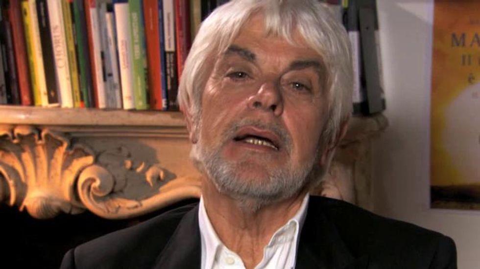 Valerio Massimo Manfredi: Ulisse e gli dei - Video in esclusiva