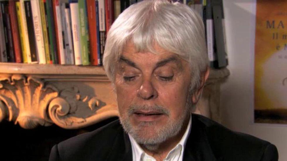 Valerio Massimo Manfredi: Ulisse e la guerra - Video in esclusiva