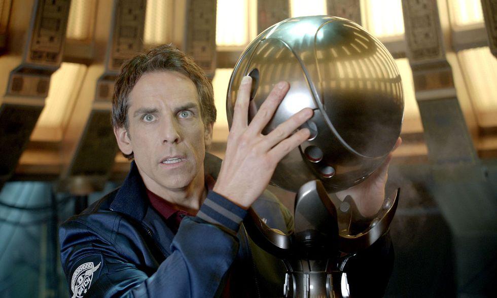 'Vicini del terzo tipo' al cinema: video-intervista a Ben Stiller e Richard Ayoade