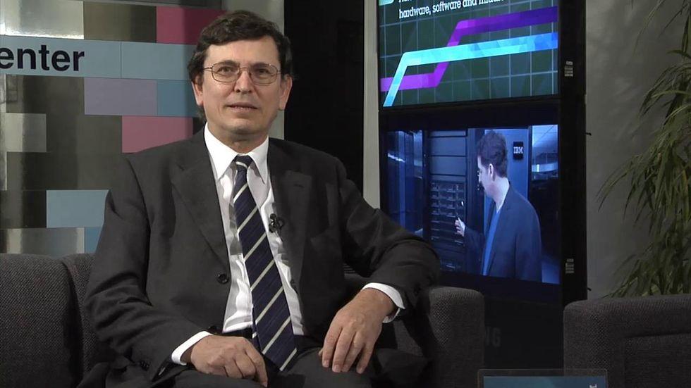 CITIEMME Giovanni Esposito