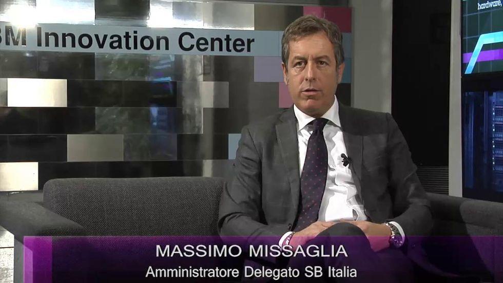 SB Italia - Massimo Missaglia