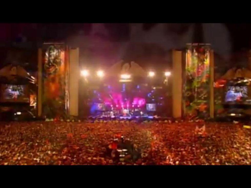 Freddie Mercury, Show must go on