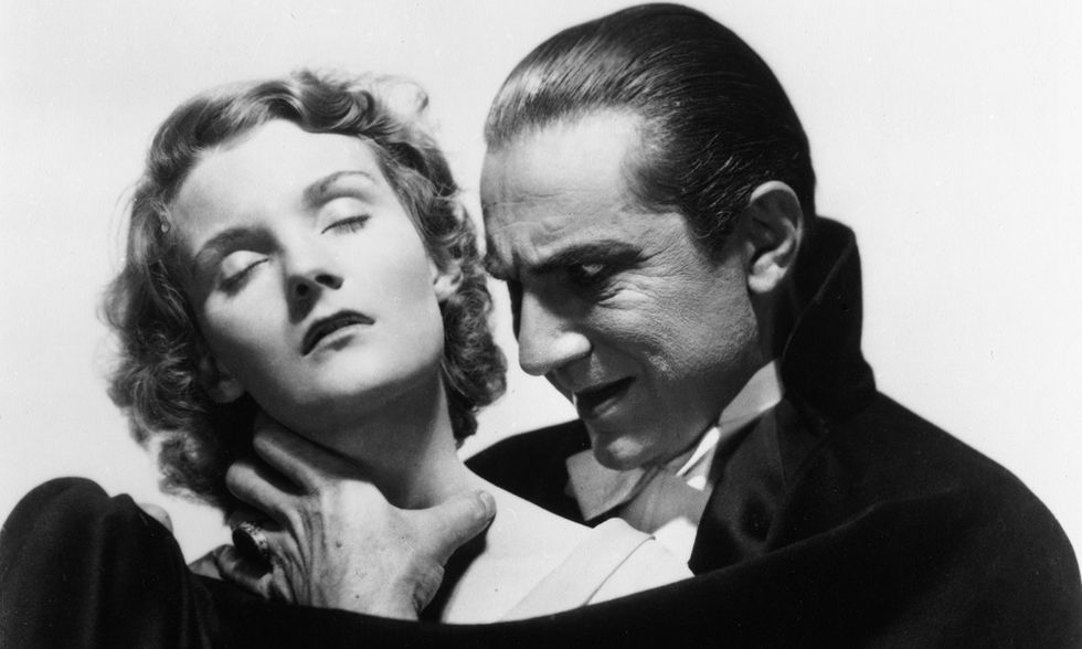 Dracula, ecco com'è stato restaurato l'horror cult di Tod Browning