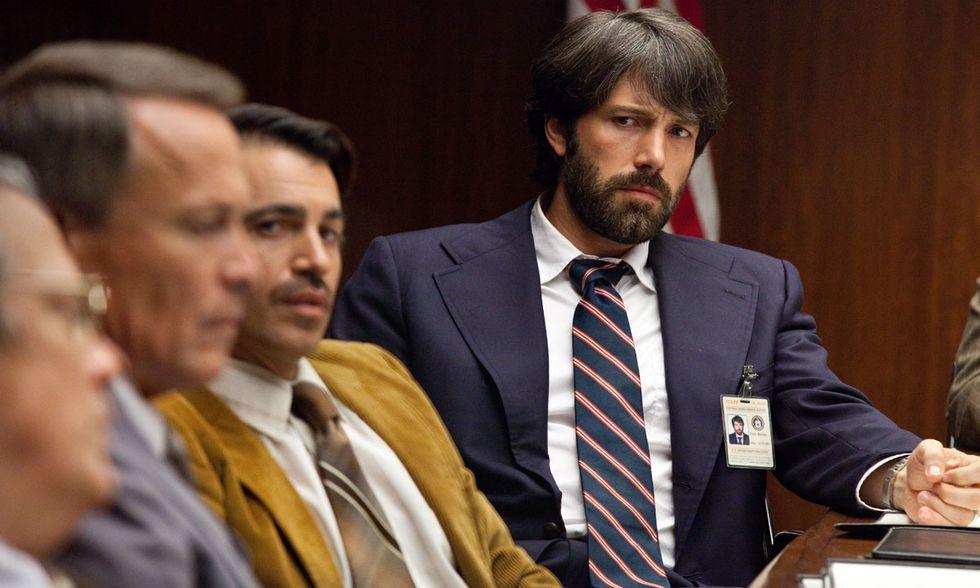 Argo, Hollywood al servizio della CIA nel nuovo film di Ben Affleck - Video in anteprima