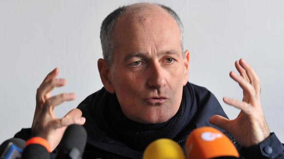 Pollino, la disperata richiesta di aiuti del sindaco
