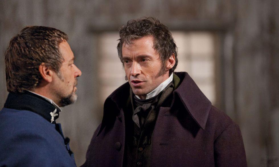 Les Misérables: Hugh Jackman sull'Everest del musical - Video intervista in esclusiva