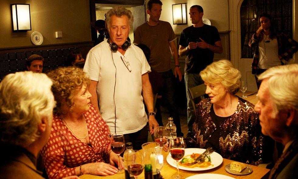 Quartet, il gentile debutto alla regia di Dustin Hoffman - Video intervista in esclusiva
