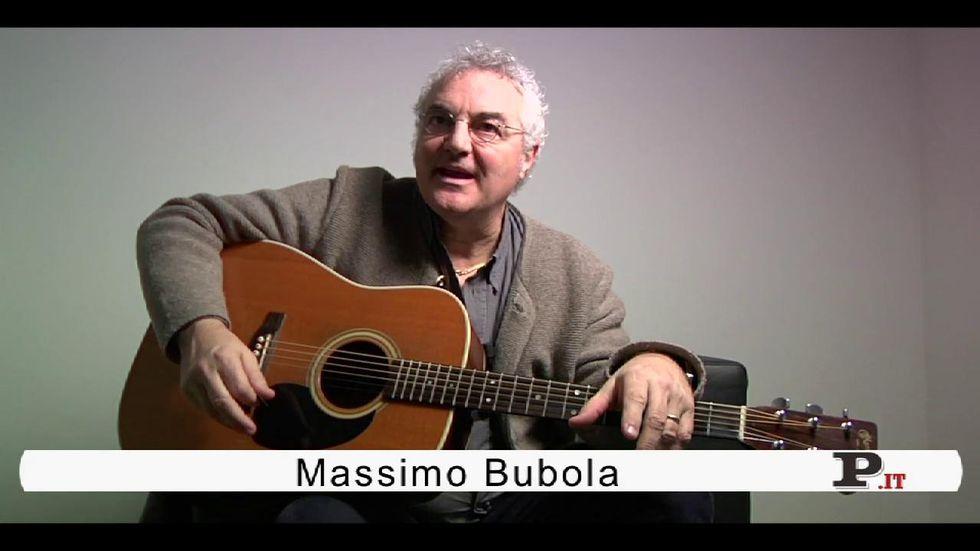Massimo Bubola a Panorama Unplugged - intervista
