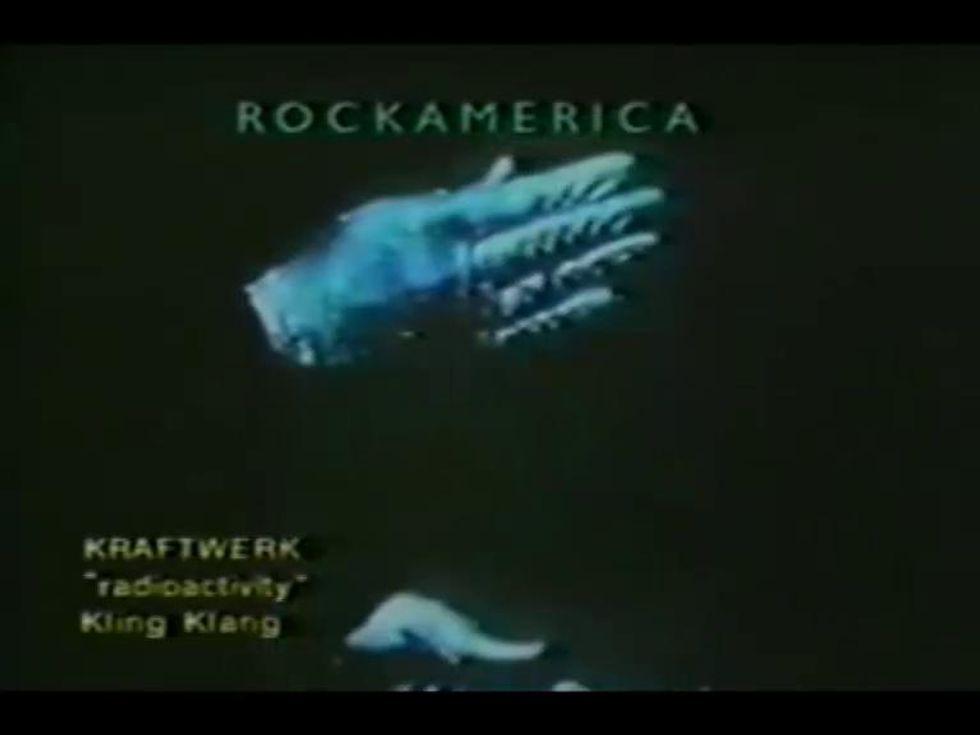 Kraftwerk, ingegneri della musica