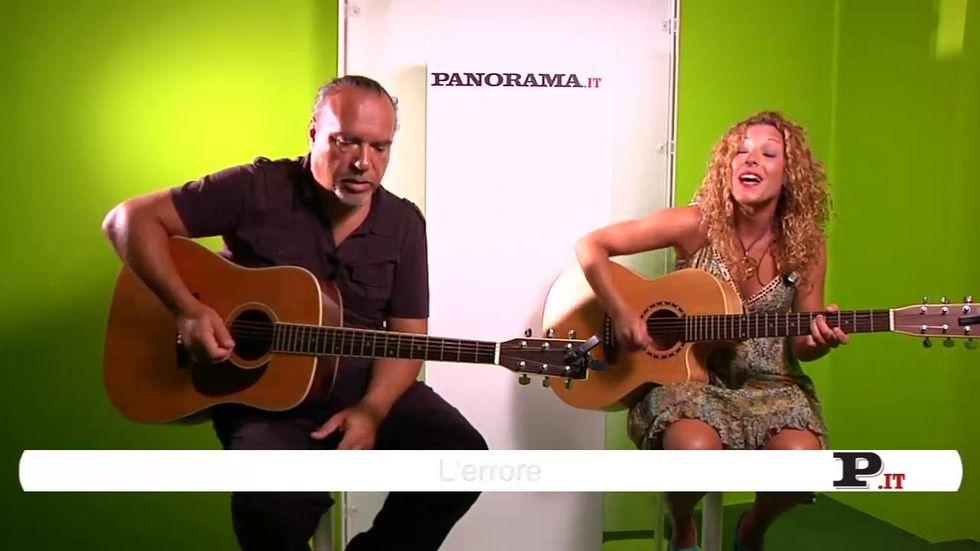 Samuela Schilirò a Panorama Unplugged - video