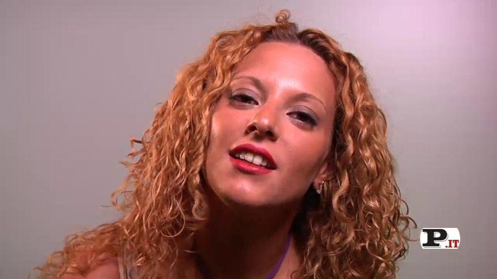Samuela Schilirò a Panorama Unplugged - intervista