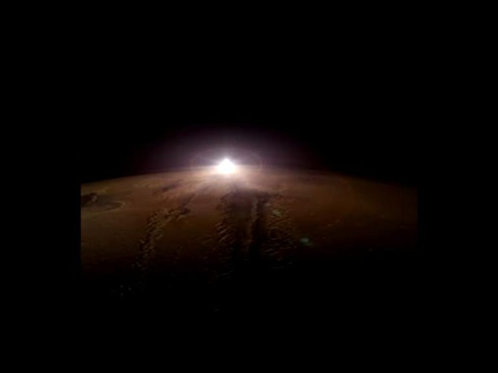 ExoMars, la nuova missione europea su Marte