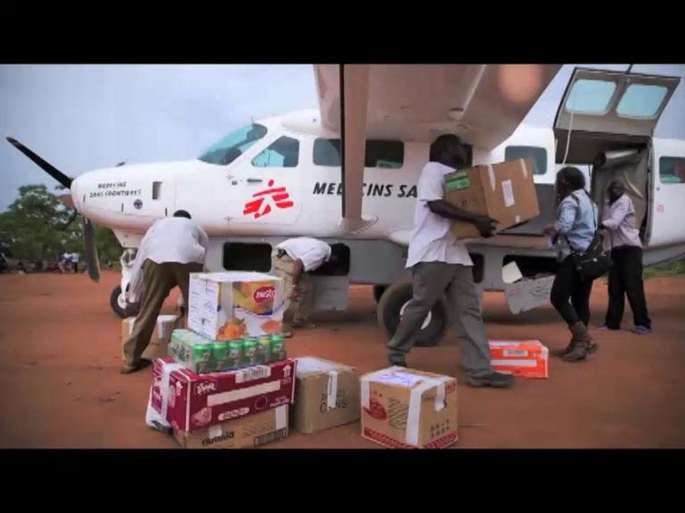 Il Sud Sudan raccontato da Medici Senza Frontiere
