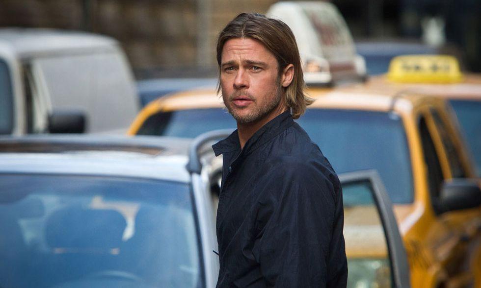 World War Z, il film apocalittico con Brad Pitt - Video in anteprima