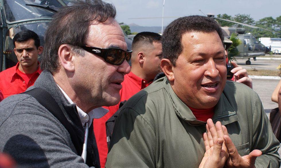 """""""Chávez – l'ultimo comandante"""", il trailer del film di Oliver Stone"""