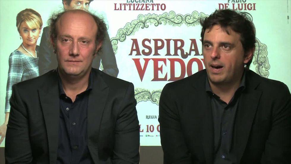 Aspirante vedevo, la commedia di Massimo Venier - Video in anteprima