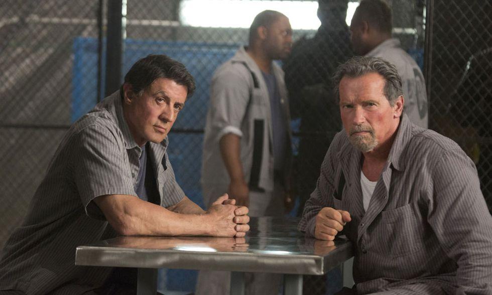 Escape Plan - Fuga dall'inferno, l'action movie con Sylvester Stallone e Arnold Schwarzenegger - Video