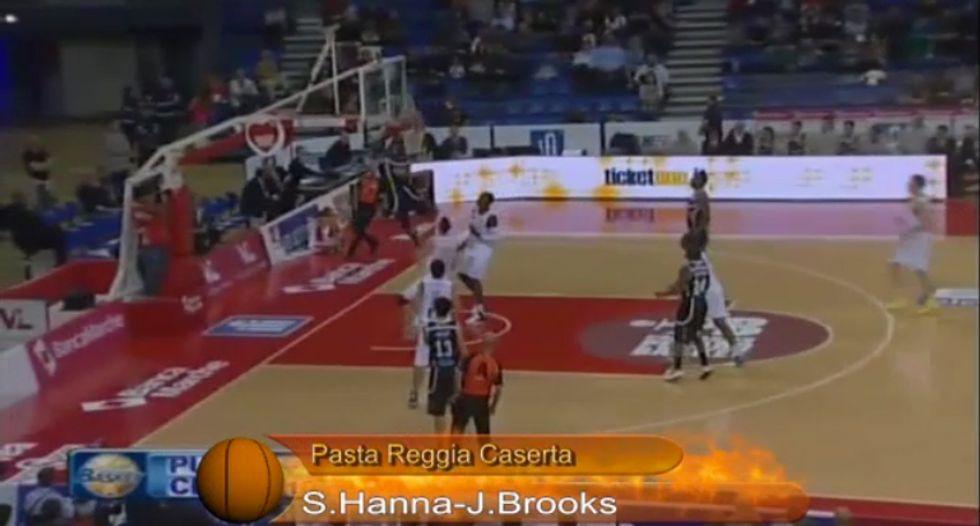Basket, serie A: la Top 10 della seconda giornata