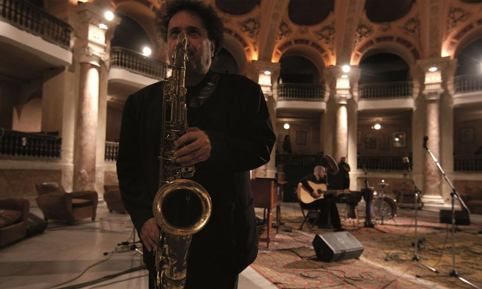 """Enzo Avitabile Music Life"" di Jonathan Demme: video in anteprima"