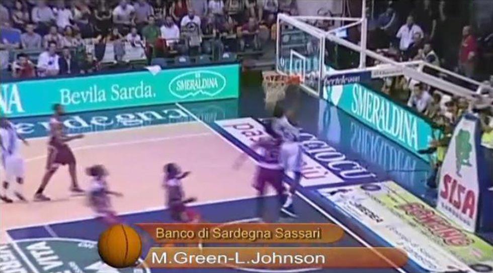 Basket serie A: il meglio delle 3a giornata