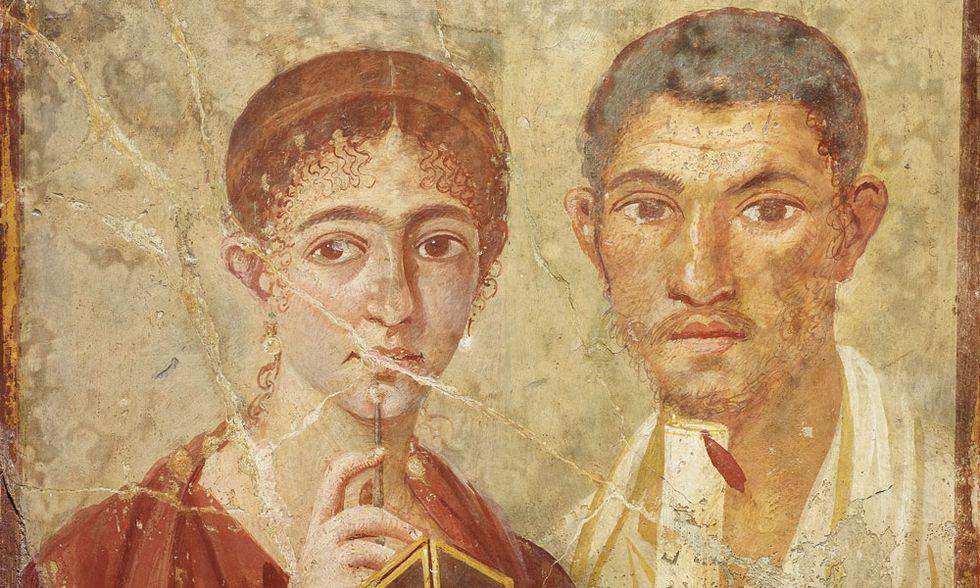 Pompei, il film evento del British Museum - Video in anteprima