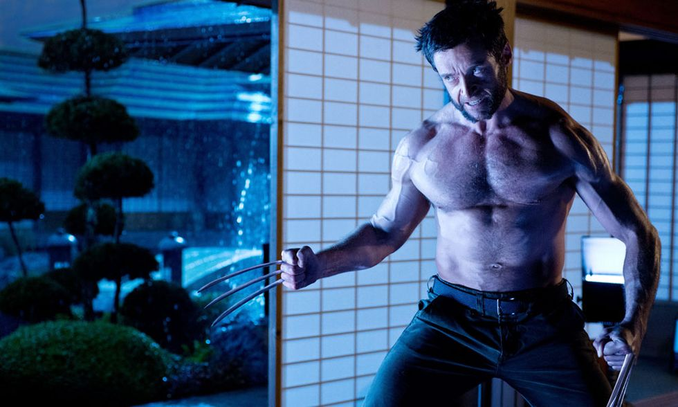 Wolverine - L'immortale, la battaglia interiore di Hugh Jackman - Video in anteprima