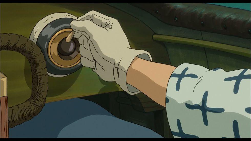 Kaze tachinu (S'alza il vento), il film di Hayao Miyazaki a Venezia - Trailer