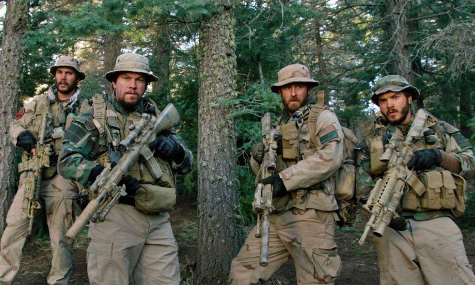 Lone Survivor, storia di coraggio e sopravvivenza dei Navy SEAL in Afghanistan - Video