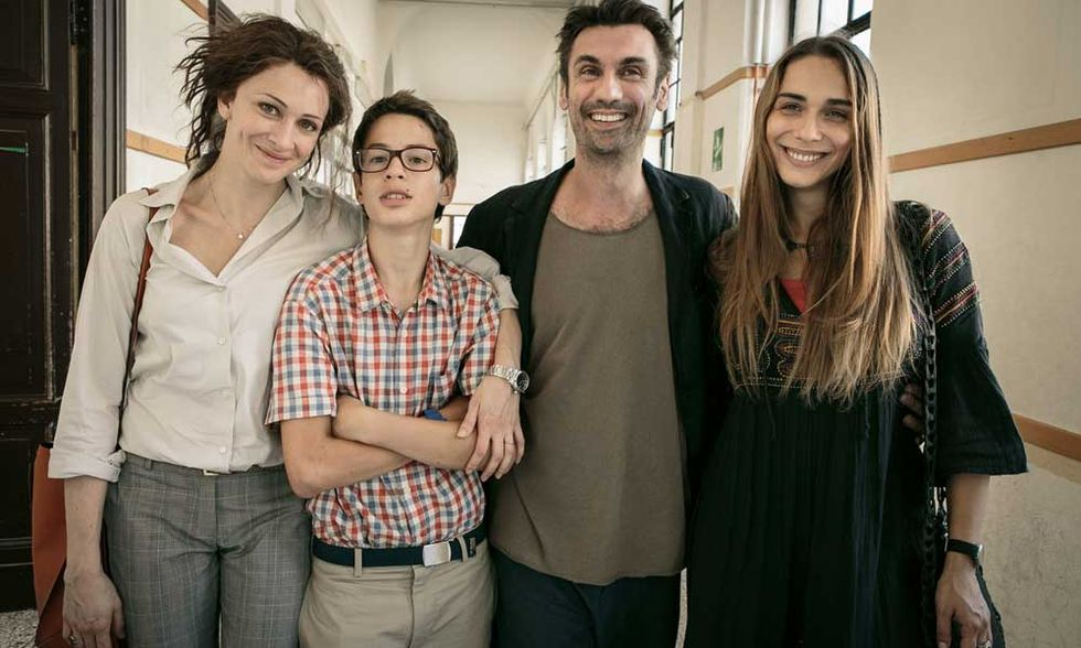 Noi 4, il film con Ksenija Rappoport e Fabrizio Gifuni - Video in anteprima