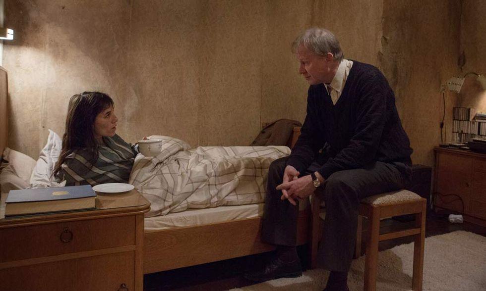 Nymphomaniac, il film hard di Lars Von Trier - Trailer italiano