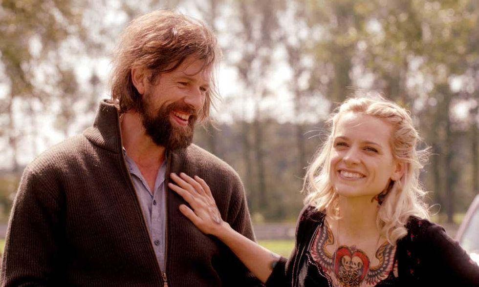 Alabama Monroe - Una storia d'amore, dagli Oscar al cinema: trailer italiano