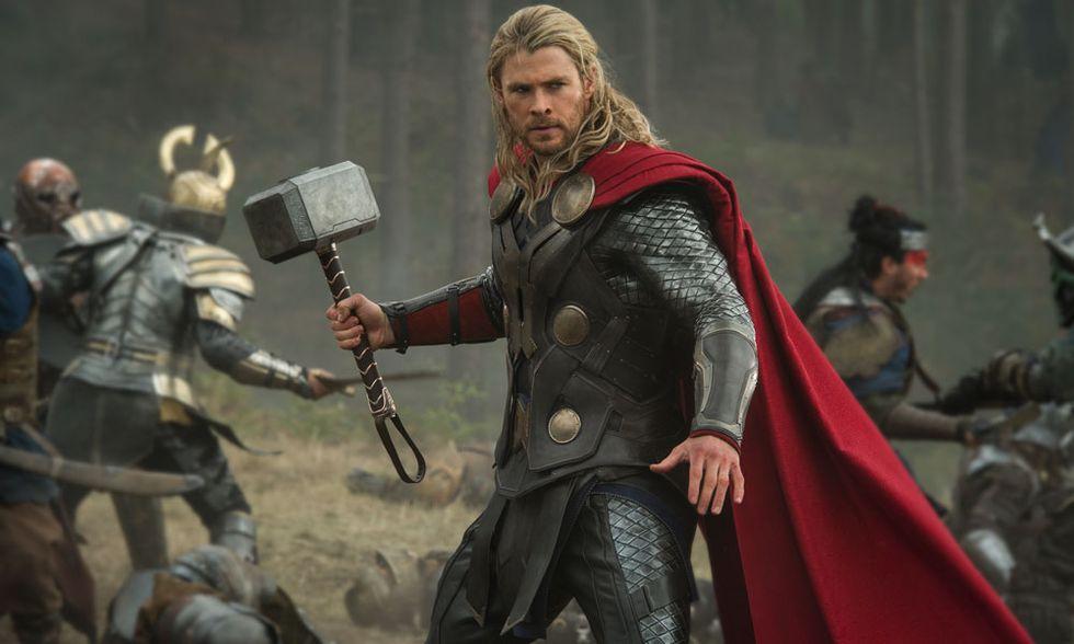 Thor: The Dark World, il sequel sul dio col martello - Video in anteprima