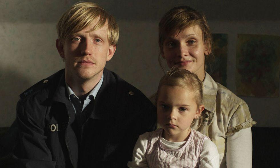 La moglie del poliziotto, la violenza domestica secondo Philip Gröning - Video in anteprima