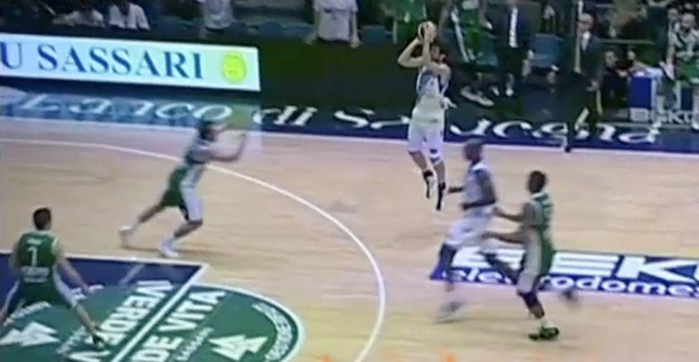 Basket serie A: il meglio della 7a giornata