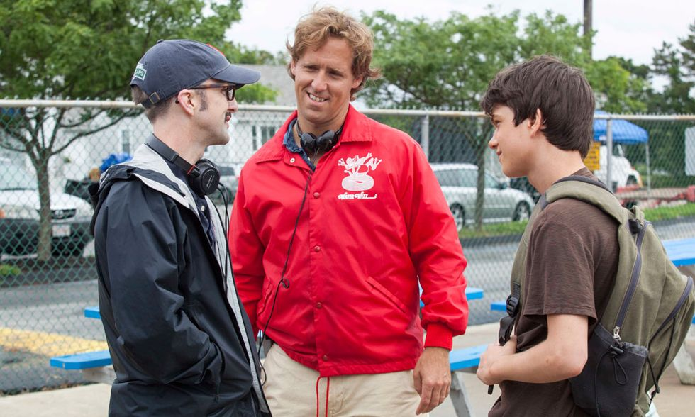 C'era una volta un'estate, video-intervista ai registi Nat Faxon e Jim Rash