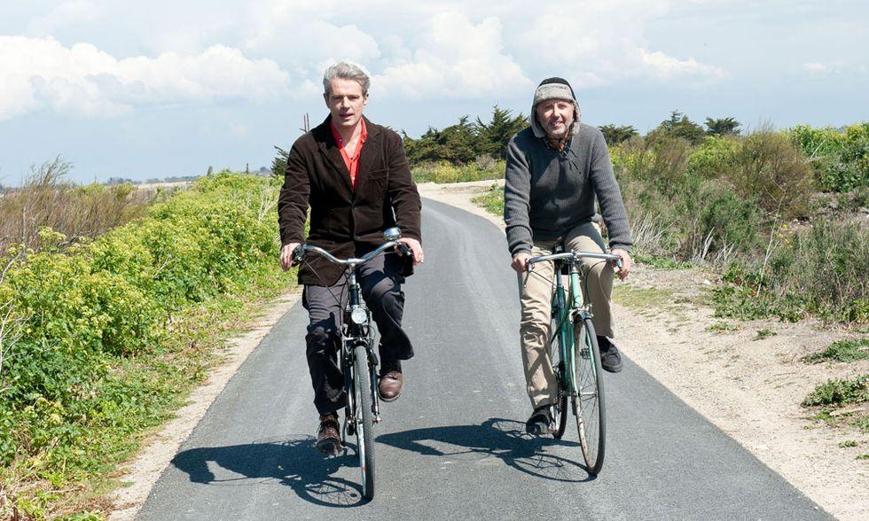 Molière in bicicletta, la commedia su teatro e amicizia di Philippe Le Guay - Video in anteprima