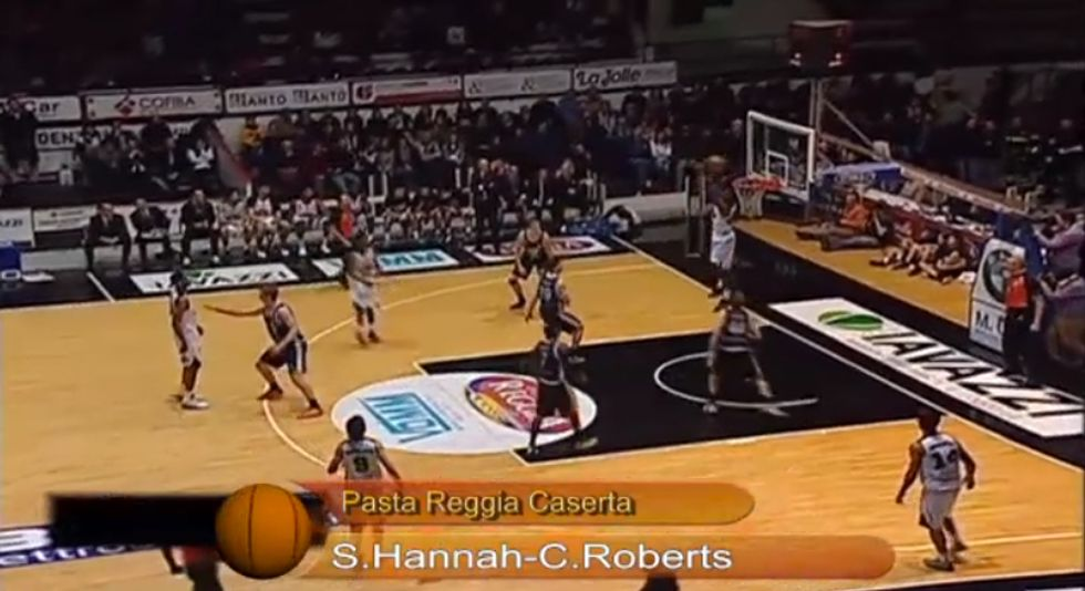 Basket serie A: gli highlights dell'ultima giornata