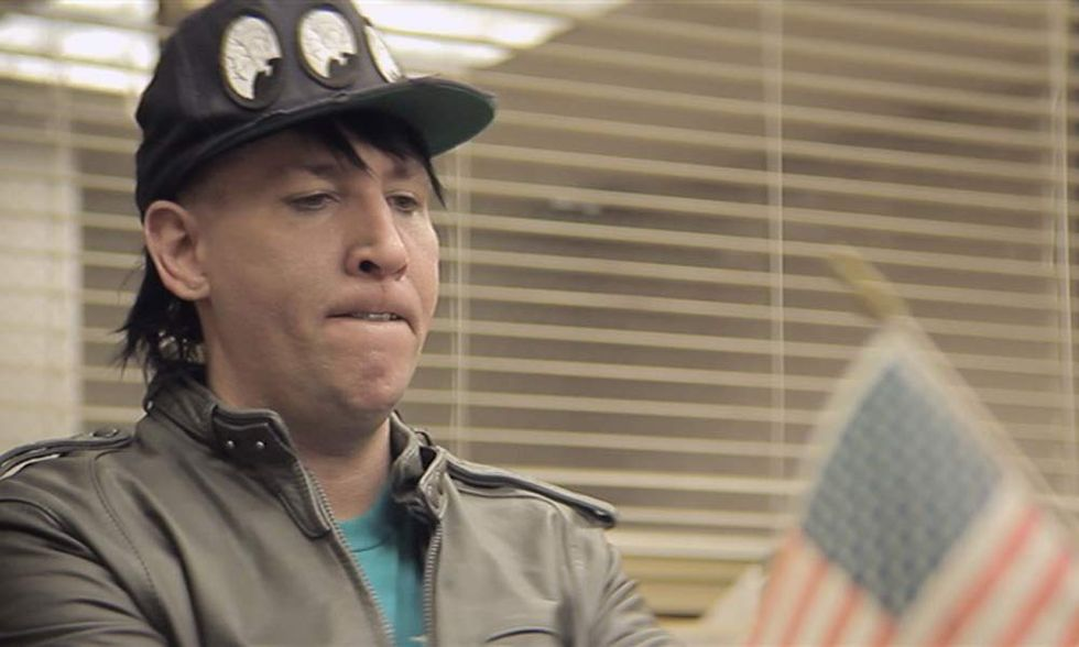 Wrong Cops, la commedia delirante con Marilyn Manson - Video in anteprima