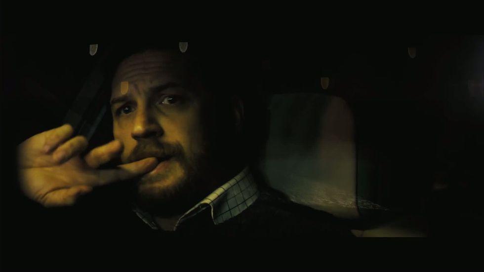 Locke di Steven Knight, il film rivelazione di Venezia al cinema - Video in anteprima
