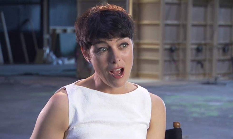 Maps to the Stars, il film di David Cronenberg: video-intervista a Olivia Williams