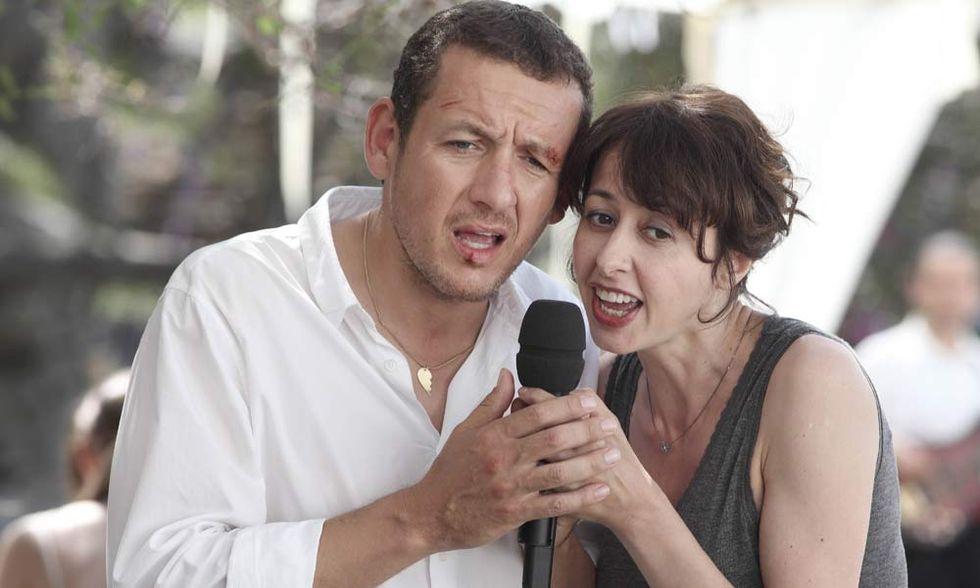 Tutta colpa del vulcano, commedia francese con Dany Boon - Video in anteprima