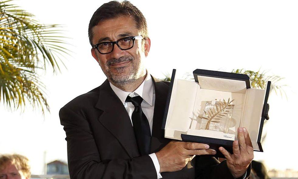 Cannes 2014: Winter Sleep, il film Palma d'Oro - Video
