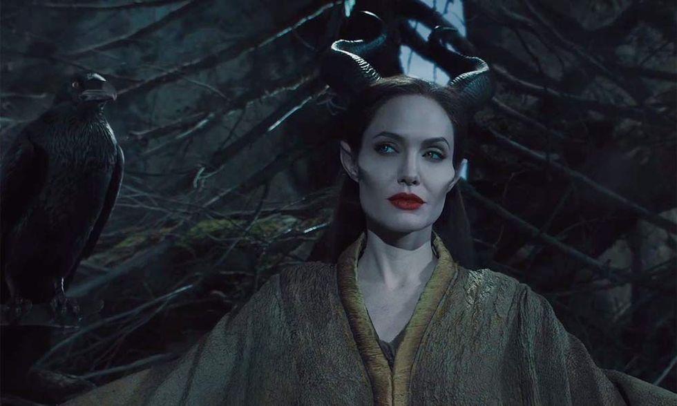 Maleficent, Angelina Jolie diventa minacciosa - Video in anteprima