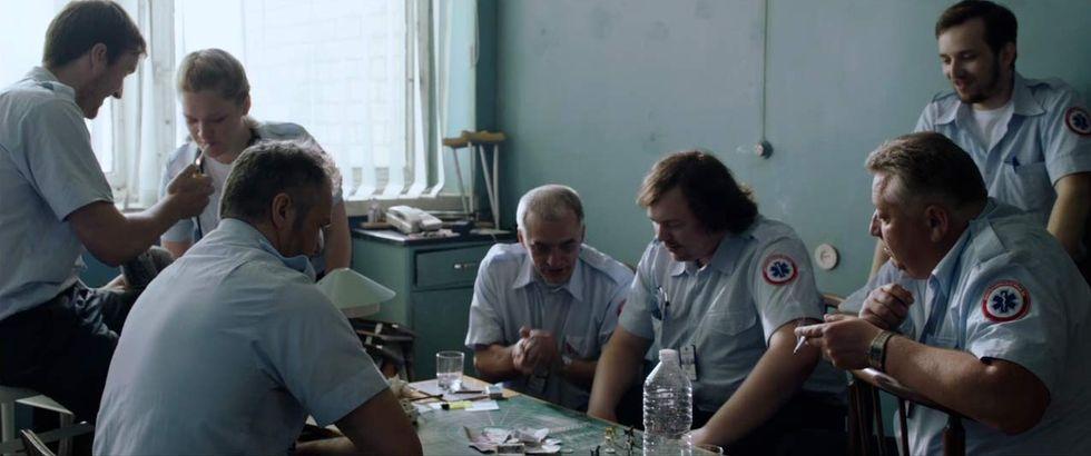 The Gambler, il film: il gioco d'azzardo entra in ospedale - Trailer