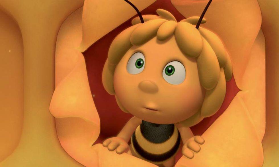 L'ape Maia - Il film, il cartoon anni '80 arriva al cinema - Teaser trailer