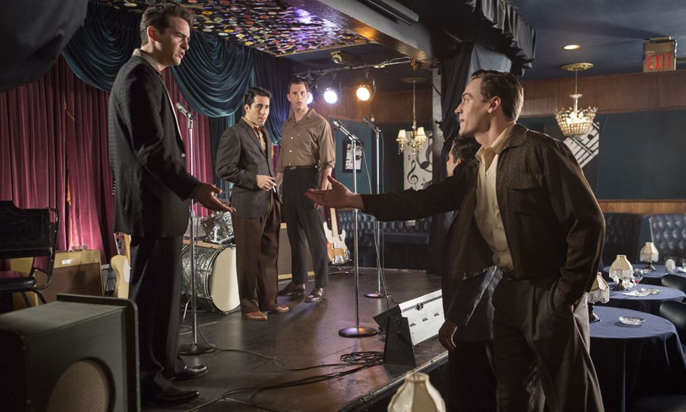 Jersey Boys, il film di Clint Eastwood: video in anteprima